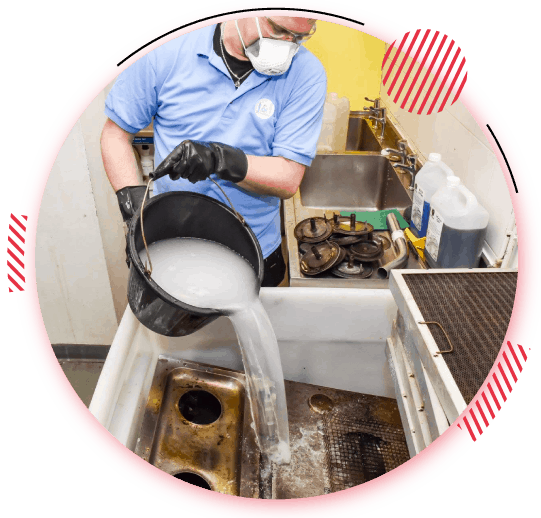 commercial extractor fan cleaning