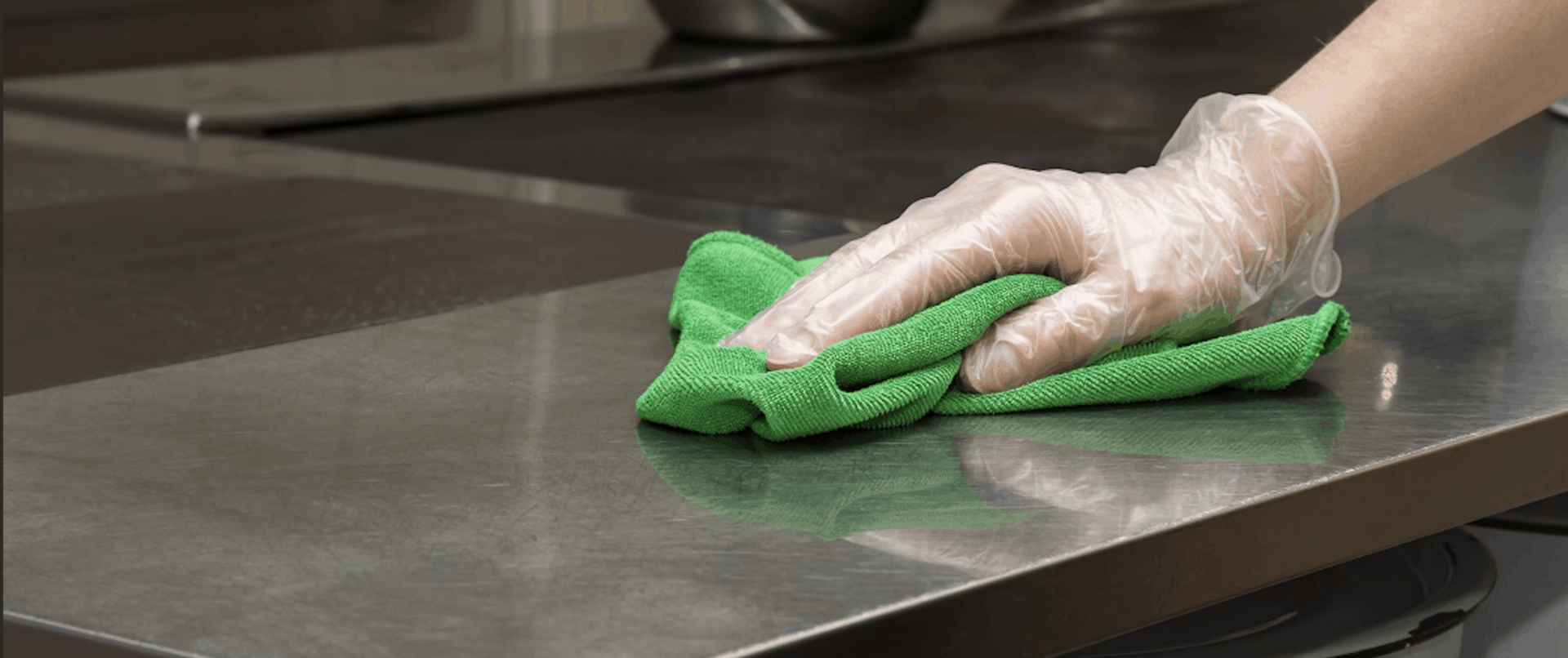 Using A Professionally Accredited Company For Your Commercial Cleaning