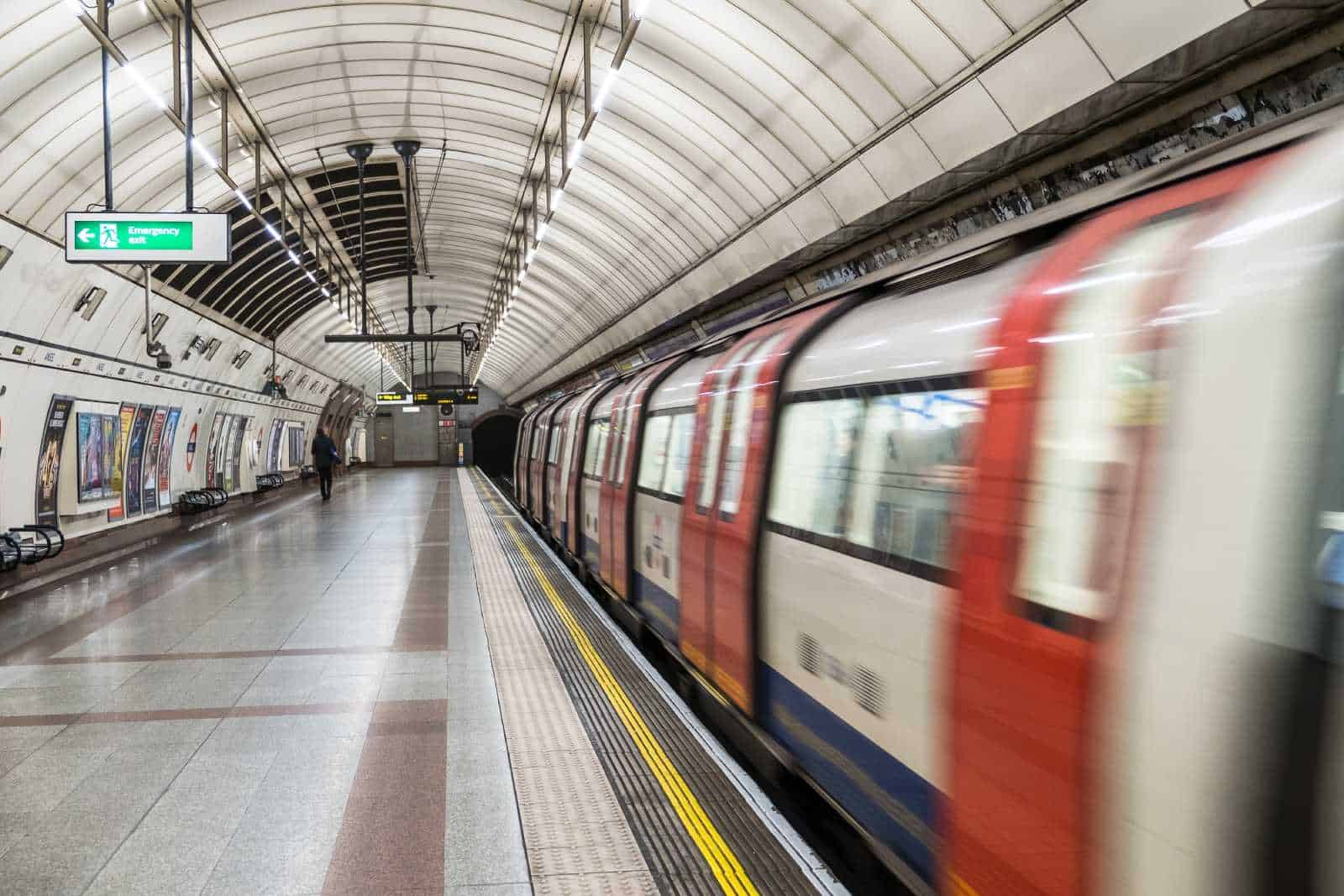 Transport For London Has Shown How Regular Cleaning Can Help Stop The Spread Of COVID